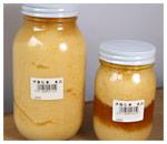 手作り蜂蜜